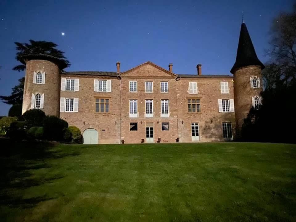 Château De Champ Renard