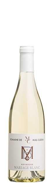 Mariage blanc IGP Vaucluse Blanc