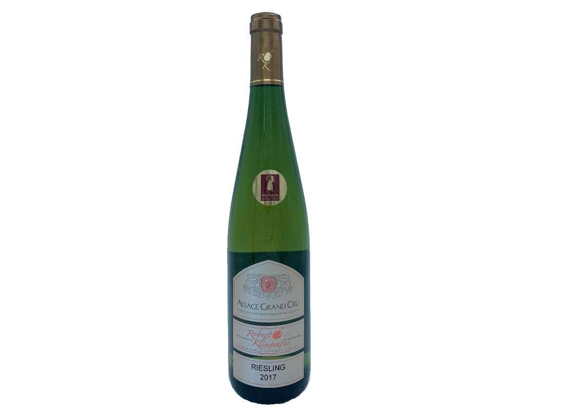 Riesling Grand Cru Bruderthal 2017
