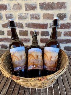 Biere Fermière 75cl