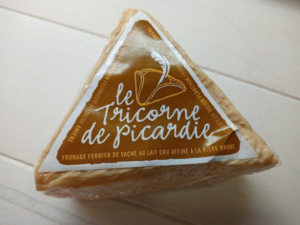 Le Tricorne de Picardie